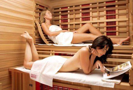 dames-sauna
