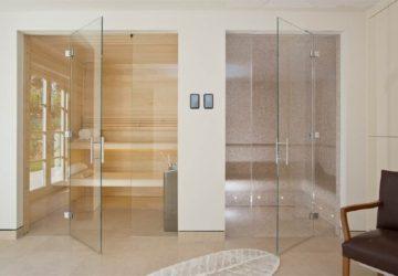 sauna of stoombad