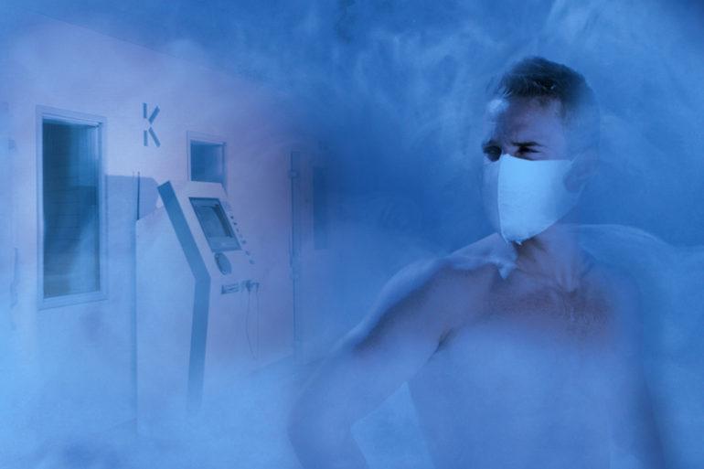 ijs-sauna