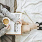6 boeken om te lezen in de sauna