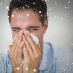De sauna als medicijn tegen verkoudheid